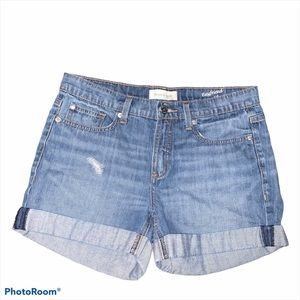 Henry and Belle Jean Shorts